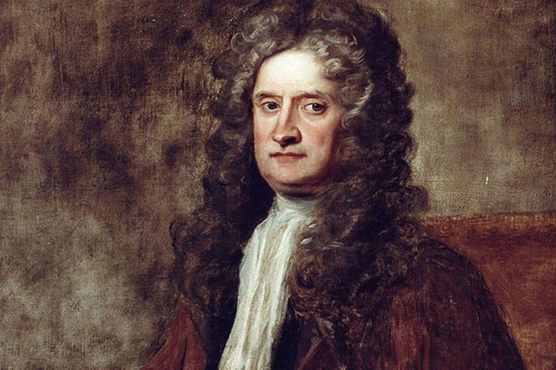 Rediscovering the Alchemy of Isaac Newton