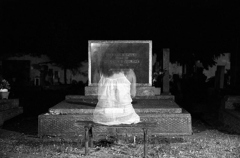 GHOSTS – FACT OR FICTION?